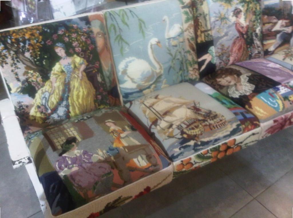 Pinterest sofa