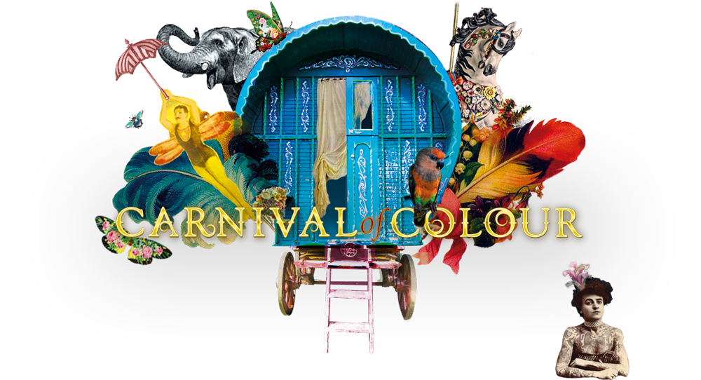 Carnival Of Colour