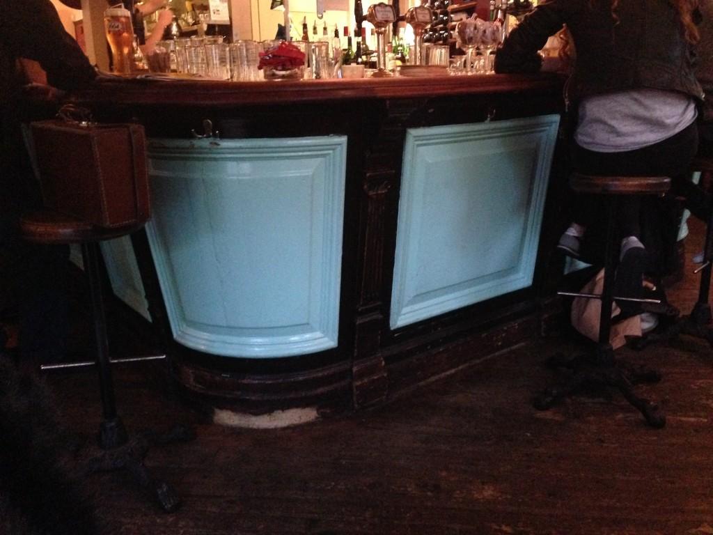 Brighton Bar