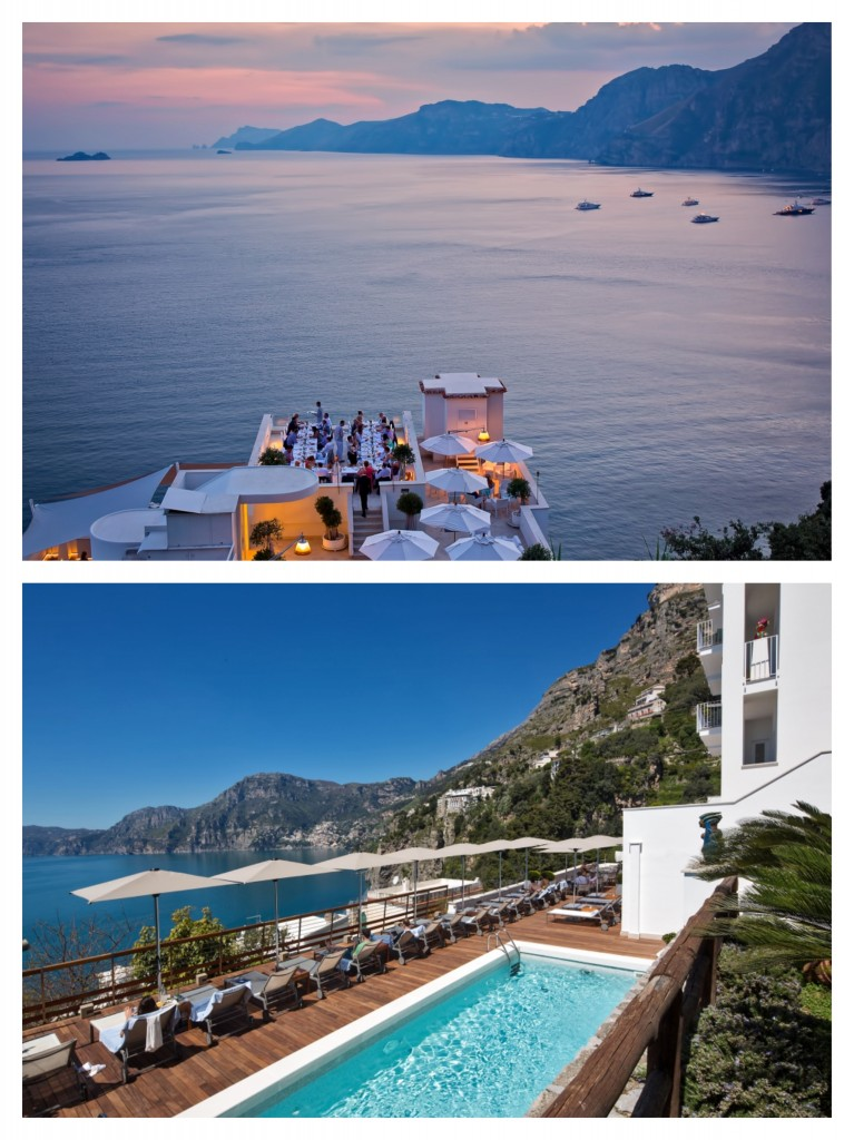 Casa Angelina on the Amalfi Coast