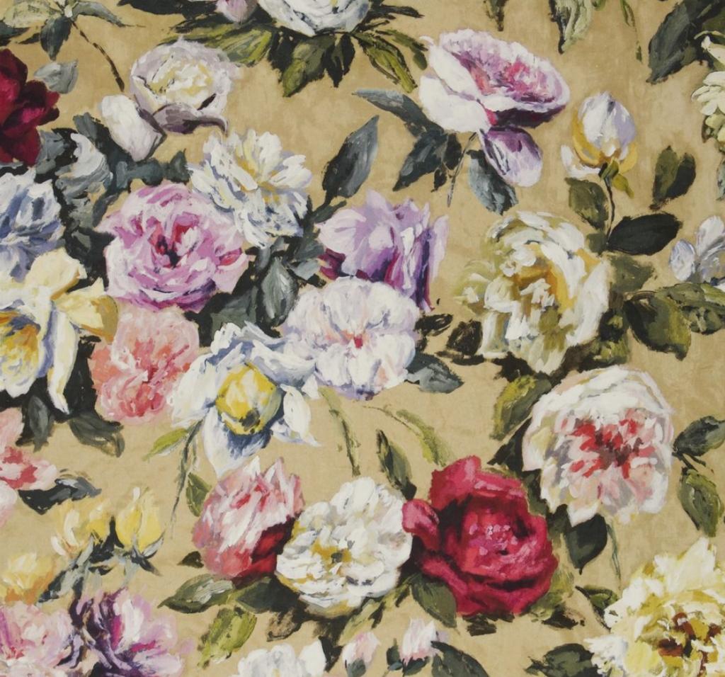 Designers Guild 'Octavia Linen' fabric