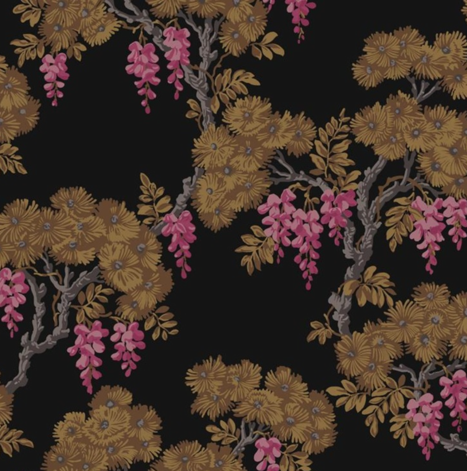 'Wisteria' by Cole & Son
