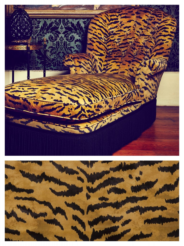 House of Hackney animal print