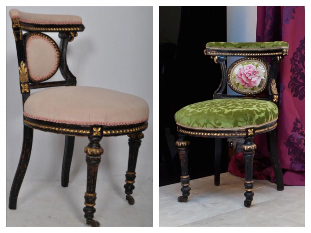 little piano stool