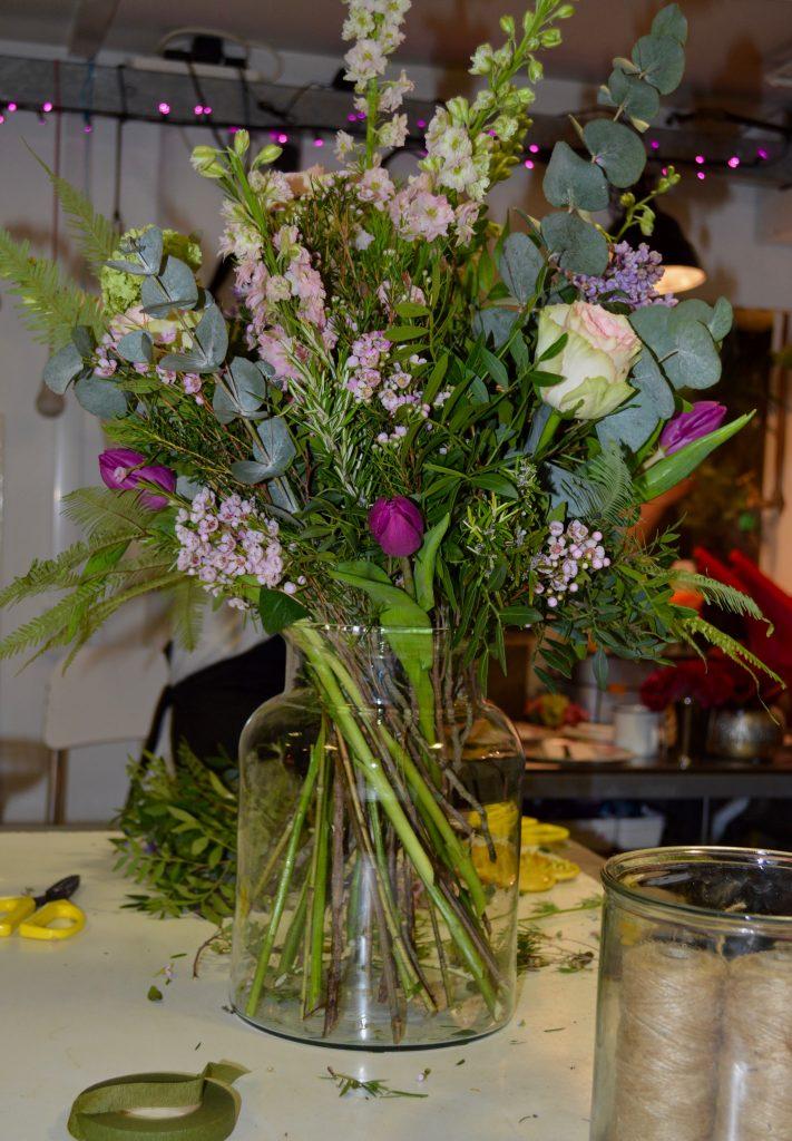 suzie's bouquet